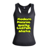 Modern Monroe's Quirky Custom SHIRTS!!!