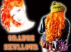 Orange Hair Dye BLACK FRIDAY & CYBER MONDAY SPECIAL