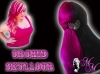 Orchid Hair Dye BLACK FRIDAY & CYBER MONDAY SPECIAL