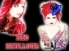 Red Hair dye BLACK FRIDAY & CYBER MONDAY SPECIAL